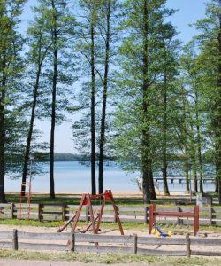 Plaża Osiek
