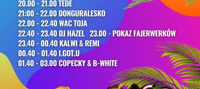 7.08.2021 Festiwal kolorów